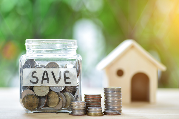 An example of a savings account that will need the help of home loans to tackle a home purchase in Carlisle, PA