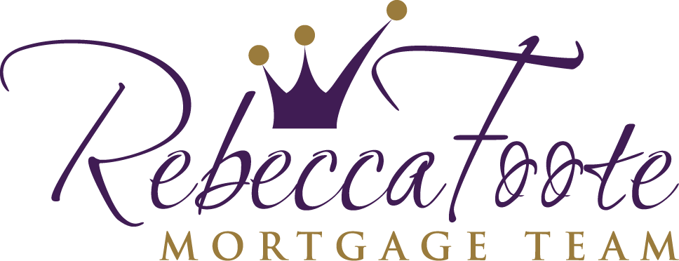 Team Rebecca Powered By Foote Capital Mortgage Company logo